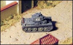 PzKpfw 38(t) 37/L40 G7