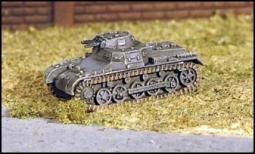 PzKpfw IB 2x MG34 G115