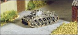 PzKpfw IIA & IIB & IIC. Mg 34 & MK 20mm G113