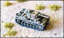 PzKpfw IIIF & IIIG 50/L42 G4