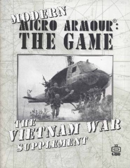 Spielanleitung Regelwerk The Vietnam War