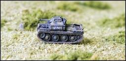 PzKpfw 38(t) SdKfz 140/1 G88