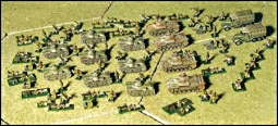 Jpn. Kampfgruppe Japan kaiserliches Heer Startset J150