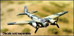 Junkers Ju 88A4 mittlerer Standard Bomber der Luftwaffe AC66