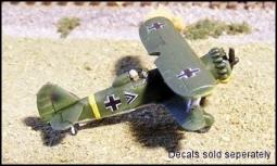 Henschel Hs 123 Allzweckflugzeug AC73