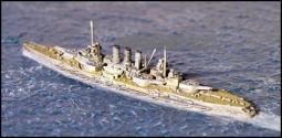 OSTFRIESLAND Schlachtschiff GWG4