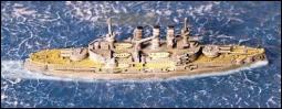POMMERN Linienschiff GWG6
