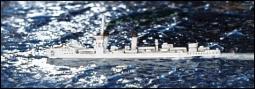 Torpedoboote S53 Schichtau Werft (V25-G95)GWG17
