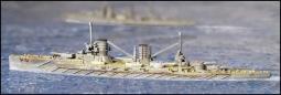 SEYDLITZ Schlachtkreuzer GWG12