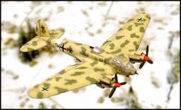 Heinkel He 111H-4 Bomber AC78