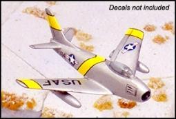 "F-86A-5 ""SABRE"" Jäger AC80"