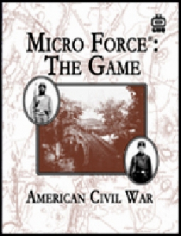 The Game - American Civil War MG6