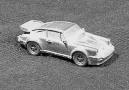 1985 Porsche 911 Carrera 1631