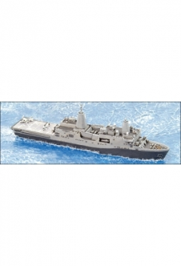 NEW YORK LPD-21 Amphibious transport dock HUS19
