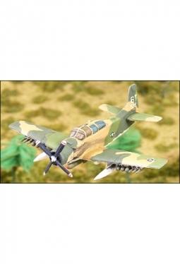 """A-1E """"SKYRAIDER"""" Jabo Vietnam Zeit AC105"""