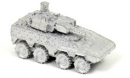 GTK Boxer IFV Radpanzer N597