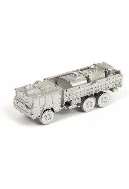 MAN 7.5t Lkw mit Tankaufbau N601