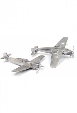 Messerschmidt Me 109E Fighter AC119