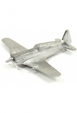 Morane-Saulnier M.S. 406 Fighter AC123