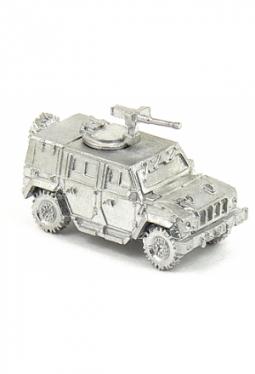 Panther CLV / Iveco LMV N623