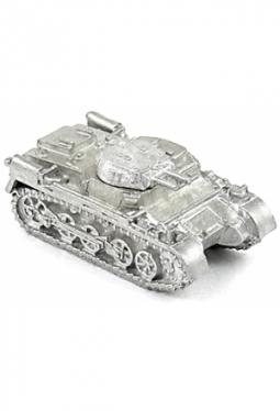 PzKpfw IA light Tank G597