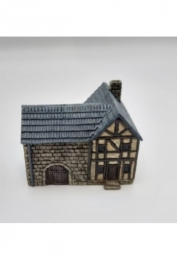 Westerwald corner house DioH1