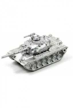 "M48H/CM-11 ""Brave Tiger"" T1"