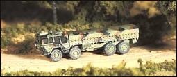 MAN  10t Truck N84