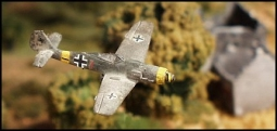 Focke Wulf Fw 190D Jäger AC8
