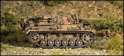 PzKpfw IIIM 50/L60 & IIIM Flammrohr G27