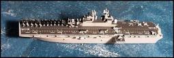 WASP LHD-1 Landungsdockschiff Ledernacken HUS16