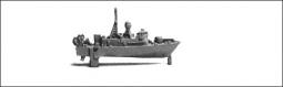 PEGASUS Tragflächenboot HUS6