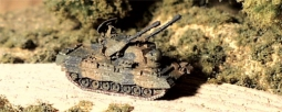 GEPARD Flakpanzer N73
