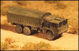MAN  7.5t Truck N83